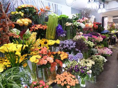 Livraison de fleurs Chinon